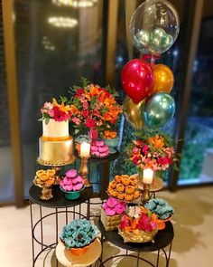 Birthday table adult boxes 48 ideas for 2019 Festa Party, Diy Party, Party Ideas, Balloon Decorations, Birthday Party Decorations, Wedding Decorations, Havanna Party, Birthday Celebration, Birthday Parties