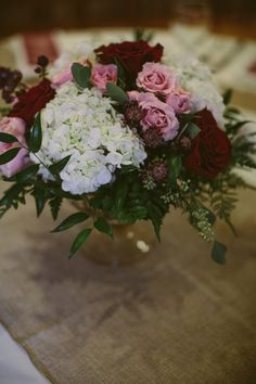 Flowers By Janie- Wedding & Event Florist