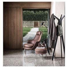 GUSCIOALTO #armchair, Antonio Citterio #design Guscioalto is an especially comfortable, high-backed wing chair (bergère) known for its couture tailoring. #Modernlivingroom #Exclusivefurniture #Contemporaryfurniture #Designerfurniture #Modernfurniture #Luxuryfurniture #Italianfurniture #Interiordesigning #TurnkeyInterior #Moderndesign #furniture #Contemporarydesign #Premiumfurniture #Hiendfurniture #trendyfurniture #trendyinterior Trendy Furniture, Contemporary Furniture, Luxury Furniture, Contemporary Design, Modern Design, Furniture Design, Wing Chair, Italian Furniture, Dining Area