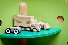 Chochołowy Dwór - toys for kids