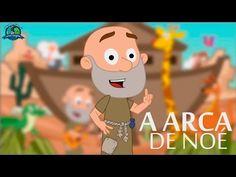 O que é que tem na arca de Noé? - YouTube
