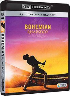 Bruce Willis, Robert Downey Jr, Rami Malek, Dvd Blu Ray, Bohemian, The Incredibles, The Originals, Amazon, Box Office