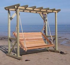 three seat swing garden swings swing seats adirondack chairs wooden furniture from fantails