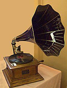 victor talking machine records worth