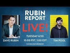 LIVE with Tim Pool: Alternative Media, Alternative Facts? - YouTube