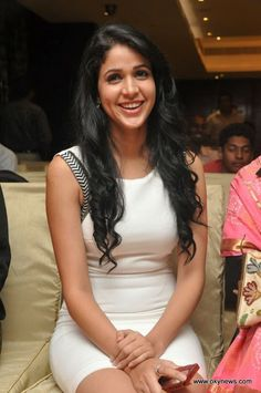 Lavanya Tripathi Latest Photos ~ Worlds Beautiest Babes