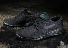 f42cd1914 Nike Stefan Janoski Max - Available - SneakerNews.com