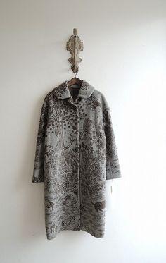Mina Perhonen coat
