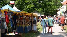 #Mittelaltermarkt #Türkheim Street View, Html, Knight Games, Renaissance Fair, Concerts