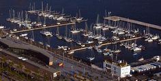 Yacht Port Cartagena renueva su compromiso de responsabilidad social con el Pacto Mundial de las Naciones Unidas