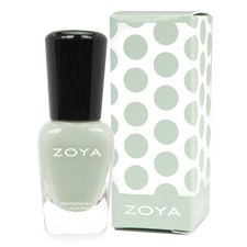 Zoya Nail Polish Mini in Neely with Color Cutie Box! Available while supplies last.