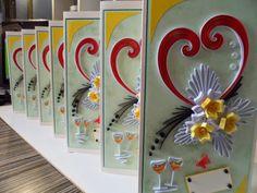 quillann: Weding cards!