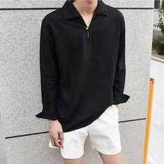 Pin: (° ʖ °) korean fashion men, ulzzang fashion, korean fashion Korean Fashion Men, Ulzzang Fashion, Korean Street Fashion, Mens Fashion, Cool Outfits, Casual Outfits, Men Casual, Look Fashion, Daily Fashion