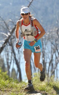Ellie Greenwood finished Western States 100 and smashed an old record doing it. 16:47:19. Her pace was the same as my top marathon performance, except she had an additional 74 miles and 18,000 feet elevation change to handle. Talk about tough!