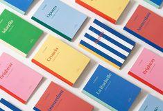 Le Periplo on Behance Magazine Design, Editorial Design Magazine, Editorial Layout, Brighton, Corporate Fonts, Rhombus Shape, Passport Stamps, Serif Typeface, Typographic Logo