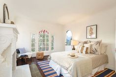 Master Suite - James Franco Lists His Cali-Cool Silver Lake Home For $949K - Photos
