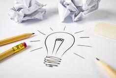 Vencer Autismo: Pensa que não é criativo?