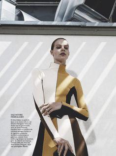 Women On Top (Harper's Bazaar Netherlands)