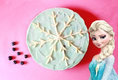 Elsa's Cheesecake Recipe