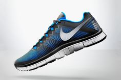 Image of Nike Free Trainer 3.0. I see these in my future
