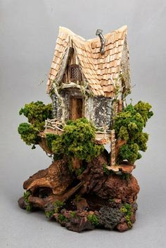 ….don't know who built this, but isn't it delightful?