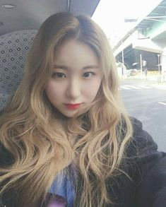 Chaeyeon is very similar to her sister (chaeryeoung) Fandom, Japanese Girl Group, Kim Min, Kpop, My Baby Girl, Makeup Inspiration, Yuri, Love Her, Entertainment