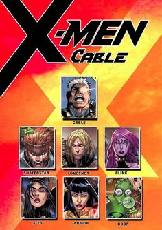 Marvel X, Marvel Heroes, Marvel Facts, Comic Book Pages, Comic Books, Superhero Groups, Thing 1, Xmen, Marvel Characters