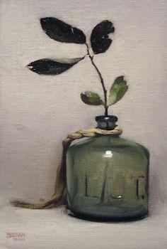 Pintura de Stephen Bauman