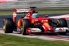 Ozpata: Haas firma acuerdo con Ferrari