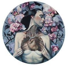 Fernando Vicente - VENUS - Bouquet
