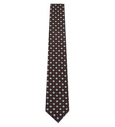 GIVENCHY Star And Cross Silk Tie. #givenchy #ties