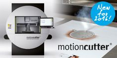 Cut out whatever you want, simply and quickly with motioncutter.