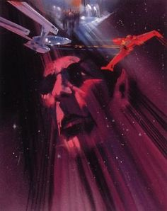 Star Trek Characters, Star Trek Movies, Poster Boys, Movie Poster Art, Star Trek Posters, Star Trek Iii, Star Trek Convention, Akira, Star Trek Reboot