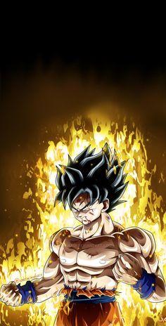 Goku ultra instinct + live wallpaper in comments Goku 4, Wallpapper Iphone, Goku Ultra Instinct Wallpaper, Dragon Ball, Dbz Wallpapers, Goku Wallpaper, Dragonball Wallpaper, Goku Pics, Ssj3