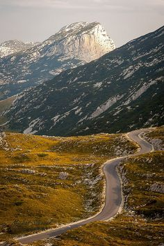 Durmitor National Park, Montenegro.
