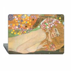 49.50 USD Gustav Klimt Macbook Pro 13 classic art Case MacBook by ModCases
