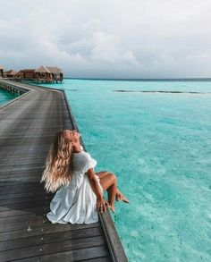 20 Most Beautiful Islands in the World - Travel Den : Maldives - 20 Most Beautiful Islands in the World Beach Pictures, Travel Pictures, Travel Photos, Places To Travel, Places To Go, Photo Voyage, Foto Instagram, Travel Aesthetic, Travel Goals
