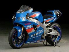Yamaha FZR - Page 4