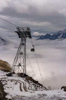 Tyrol, Austria, Stubai by Jan Instamsterdammer / 500px
