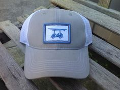 Trucker Hat - Grey