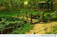 15 Japanese Garden Landscapes