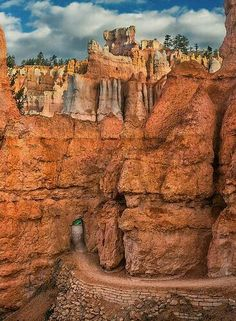 Bryce national park, Utah USA