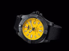 Avenger Blackbird - Boutique Edition - Breitling - Instruments for Professionals