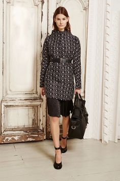 Mulberry Fall 2015 RTW Runway – Vogue