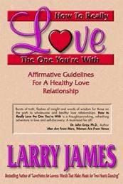 Books make great gifts for someone you Love!  QuickLink:  http://www.Amazon.com/Larry-James/e/B001K84V2O/