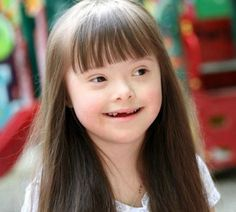 """Danes happy babies with Down Syndrome are """"heading for extinction"""" 