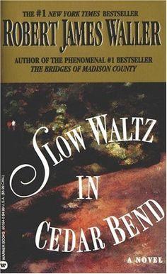 Love The Stacks - Slow Waltz In Cedar Bend by Robert James Waller, $0.50 (http://www.lovethestacks.com/slow-waltz-in-cedar-bend-by-robert-james-waller/)
