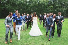 kim cuhfus bruidsfotografie groepsfoto