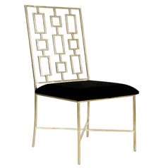 """Search Results for """"worlds away david silver leafed dining chair black velvet seat david sblack"""" – domino Black Dining Chairs, Upholstered Dining Chairs, Dining Room Chairs, Side Chairs, Dining Rooms, Chair Upholstery, Kitchen Chairs, Office Chairs, Pastel Furniture"""
