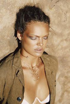 GUARDIAN | SILVER – Lili Claspe Jewelry
